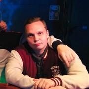 Антон 25 лет (Весы) Тамбов