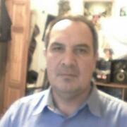 Дашкин Фарит, 54, г.Нурлат