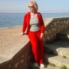 ирина, 72, г.Севастополь