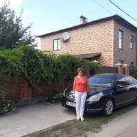 Marta, 51 год, Рыбы, Кропивницкий
