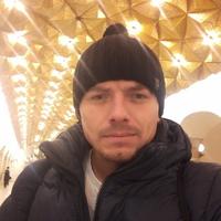 Григоре Гросу, 35 лет, Водолей, Москва