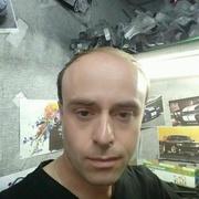 Александр Спиридонов 39 лет (Овен) Самара