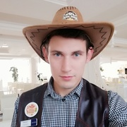 Андрей, 21, г.Подольск