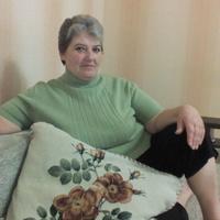 Галина, 61 год, Телец, Ростов-на-Дону