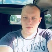 Виктор 32 года (Рак) Серпухов