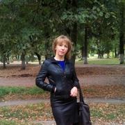 Лена 42 года (Козерог) Борисполь