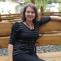 Дина, 32 года, Овен, Ульяновск