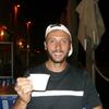 yoav, 43, Ramat Gan