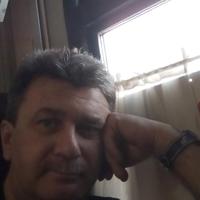 Сергей, 49 лет, Телец, Оренбург