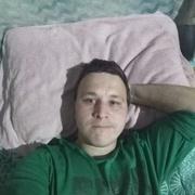 Антон, 28, г.Спасск-Дальний