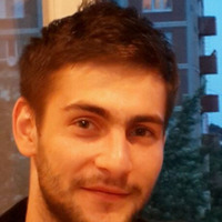 сергеи, 28 лет, Телец, Москва