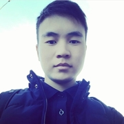 жора, 19, г.Улан-Удэ