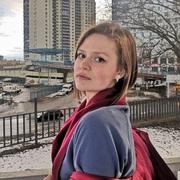 Аня, 19, г.Москва