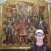 Дмитрий, 25, г.Междуреченск