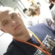 Николай, 23, г.Находка (Приморский край)