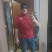 Алексей Иванов, 28, г.Собинка