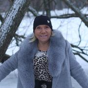 Нина, 56 лет, Овен