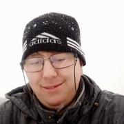 Алексей Бахадырович М 27 Гари
