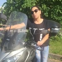 Оксана, 49 лет, Рак, Санкт-Петербург