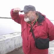 Виктор, 58, г.Балахна