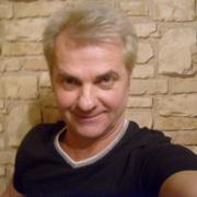 Игорь 47 Москва