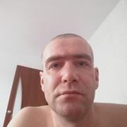 Андрей, 36, г.Костанай