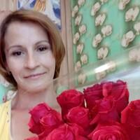 Оксана, 32 года, Скорпион, Советский (Тюменская обл.)