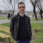 Денис Королёв 30 Харьков