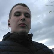 Александр Бабошин, 23, г.Биробиджан