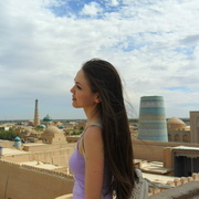 Александра 35 лет (Рак) Ташкент