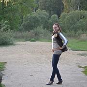 Екатерина, 31, г.Шаховская