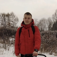 Vladik, 21 год, Телец, Волоколамск