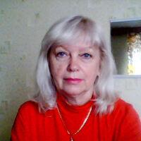 людмила, 71 год, Стрелец, Александрия