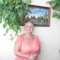 татьяна, 67 лет, Рыбы, Одесса