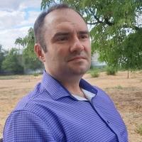 Сергей, 45 лет, Телец, Волжский (Волгоградская обл.)