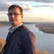Вячеслав 39 Нижний Новгород