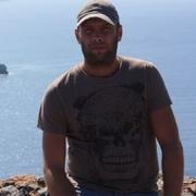 Дмитрий 36 лет (Телец) Санкт-Петербург