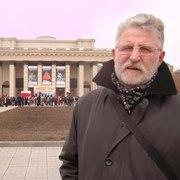 Вячеслав Владимирович, 63, г.Ордынское