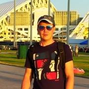 Рамиль, 29, г.Лангепас