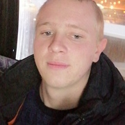Дима, 20, г.Варна