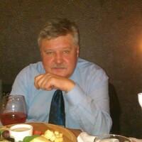 Александр, 60 лет, Козерог, Москва