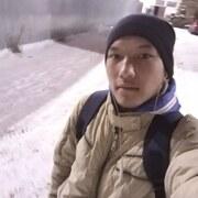 Сардор Сафаров, 20, г.Электросталь