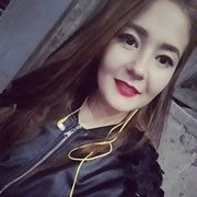 Анжела, 20, г.Бишкек