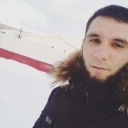 Гасан Салаватов, 27, г.Лабытнанги