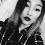 lera, 21, г.Улан-Удэ
