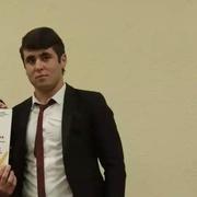 Тураев шахоб 19 Воронеж