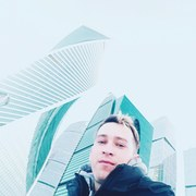 Чекмарев Сергей 27 Москва