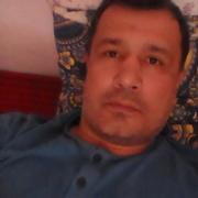 Dowletik Gochmyradow 38 Ашхабад