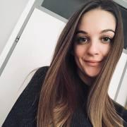 Валерия 27 лет (Стрелец) Вена
