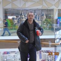 юрий, 41 год, Рак, Красногвардейское
